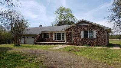 Clarksville Single Family Home For Sale: 1876 Cr 3451