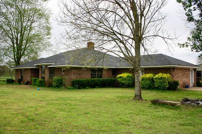 Johnson County Single Family Home For Sale: 5211 Ar-352