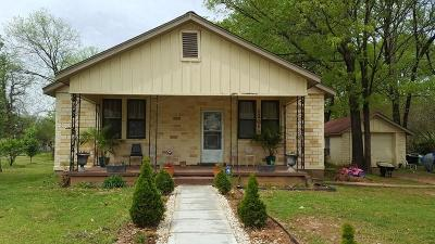 Russellville Single Family Home For Sale: 1201 N Boston Place
