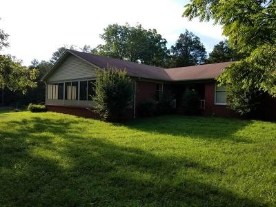 Clarksville Single Family Home For Sale: 418 Pr 4531