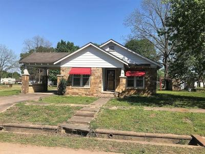 Yell County Single Family Home For Sale: 306 N Main Street