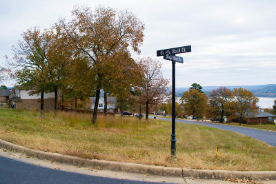 Russellville Residential Lots & Land For Sale: 70 Ridgerock Drive