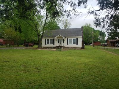 Dardanelle Single Family Home For Sale: 17683 Ar-28