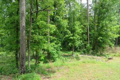 Russellville Residential Lots & Land For Sale: 107 Cambridge Court
