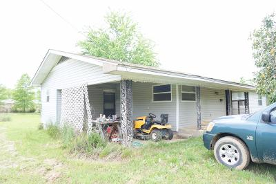Clarksville Single Family Home For Sale: 2212 W Main Street