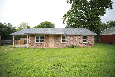 Pottsville Single Family Home For Sale: 6005 River Road