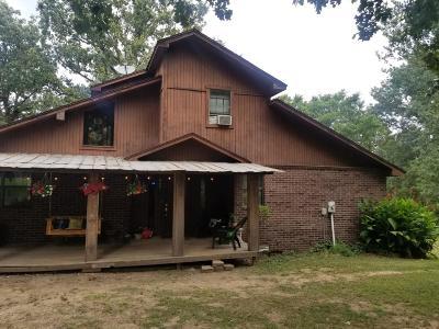 Johnson County Single Family Home For Sale: 267 E Circle Drive