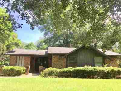 Single Family Home For Sale: 2606 Leopard Dr