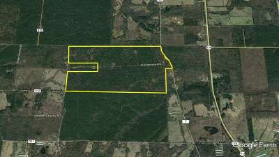 Fouke Residential Lots & Land For Sale: 314.069 Acres Mc 24