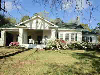 Atlanta Single Family Home For Sale: 705 N Louise St