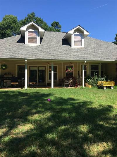 Fouke Farm For Sale: 307 Mc 20