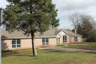 Hooks Single Family Home For Sale: 9927 Fm1398