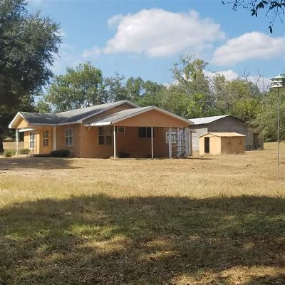 Single Family Home For Sale: 1693 Pr 500