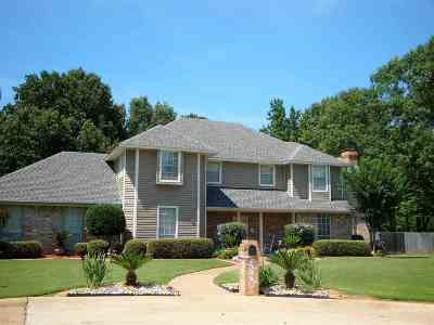 Texarkana TX Single Family Home For Sale: $312,900