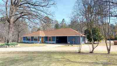 Miller county Single Family Home For Sale: 3628 Union Road