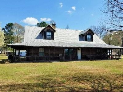 Farm For Sale: 454 Clara Lane