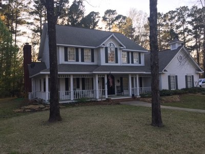 Texarkana TX Single Family Home For Sale: $429,000