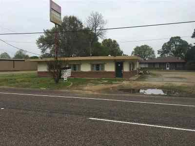 Miller County, Bowie County Commercial For Sale: 2902 S Lake Drive