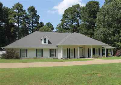 Texarkana TX Single Family Home For Sale: $397,500