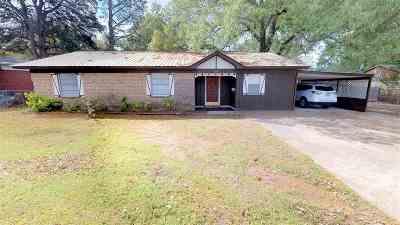 Texarkana Single Family Home For Sale: 908 E 27th