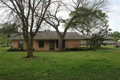 Single Family Home For Sale: 705 Broad Street