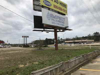 Commercial For Sale: 509 Hwy 59