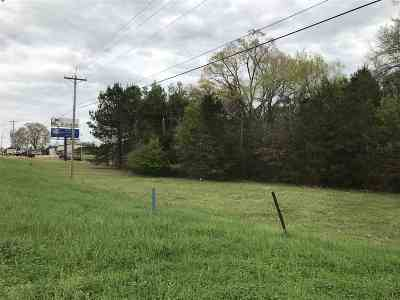Commercial For Sale: Hwy 59 #Corner C