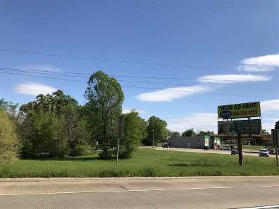 Commercial For Sale: Hwy 59 #Corner H