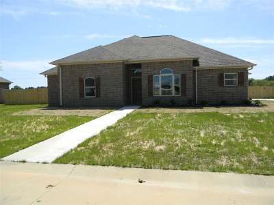 Single Family Home For Sale: 60 Chester Field Cir