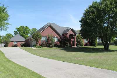Texarkana TX Single Family Home For Sale: $349,000