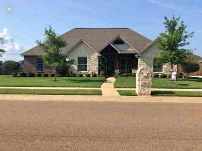Texarkana TX Single Family Home For Sale: $316,900