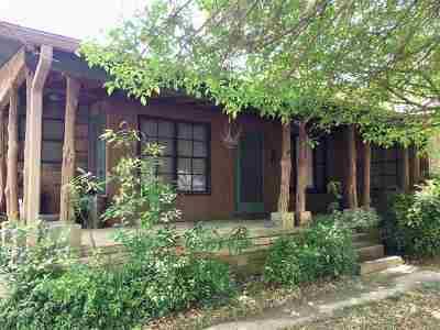 Texarkana Single Family Home For Sale: 4210 Pine