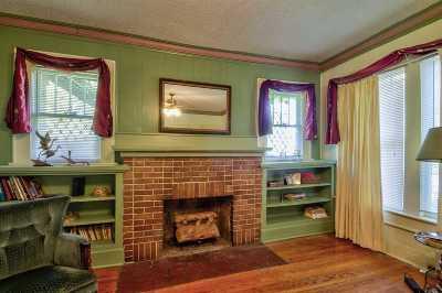 Texarkana Single Family Home For Sale: 1823 County Ave