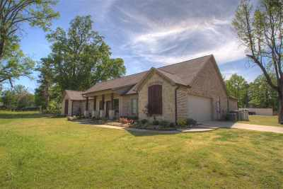 Texarkana TX Single Family Home For Sale: $550,000