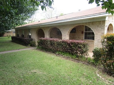 Hooks Single Family Home For Sale: 200 Rex