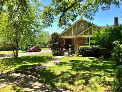 Texarkana Single Family Home For Sale: 2001 Laurel