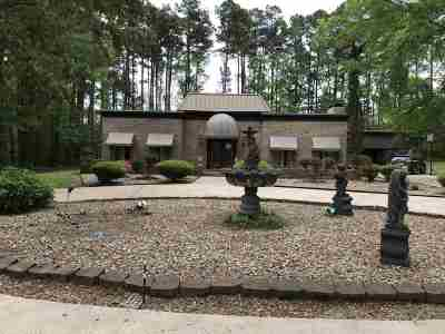Atlanta Single Family Home For Sale: 4216 Fm 2328