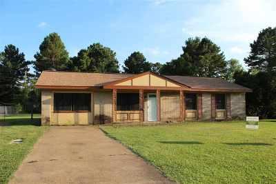 Nevada County Single Family Home For Sale: 302 Sherwood Drive