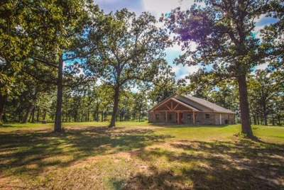 Red River County Farm For Sale: 1713 N Fm 911