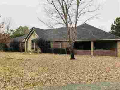Maud Single Family Home For Sale: 3007 County Road 1105