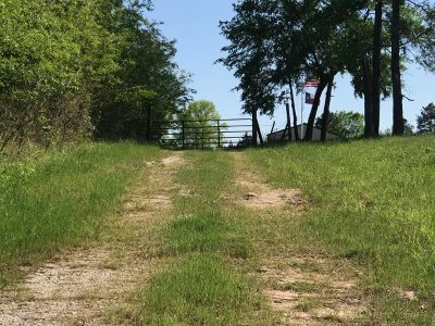 Simms Residential Lots & Land For Sale: Fm 561