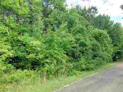 Redwater Residential Lots & Land For Sale: Hickory St