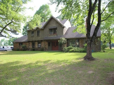 Dekalb Single Family Home For Sale: 2061 County Road 3215