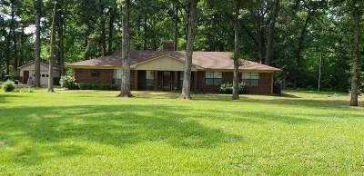 Nash Single Family Home For Sale: 124 Pine Haven Dr.