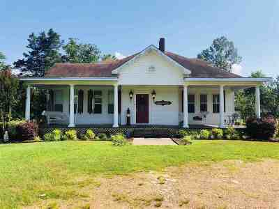 Liberty Eylau Single Family Home For Sale: 6903 W 7th Street