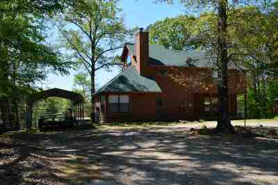 Miller county Single Family Home For Sale: 904 Mc 168