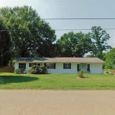 Texarkana Single Family Home For Sale: 2610 E 42nd