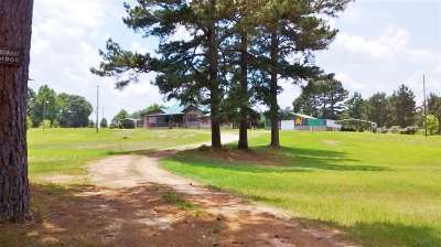 Single Family Home For Sale: 7364 Hwy 98