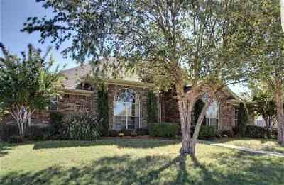 Texarkana Single Family Home For Sale: 320 Meadowridge Circle