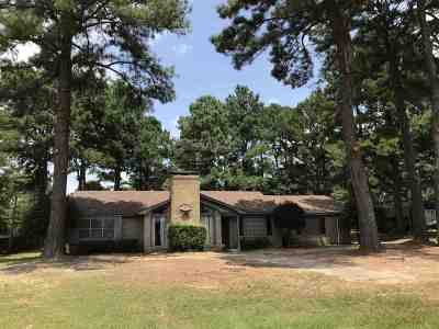 Atlanta Single Family Home For Sale: 206 Tejas Trail